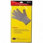 Cut Resistant Glove, Large - 12/Case