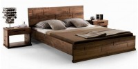 Craftsmen bed. Raintree. King size.