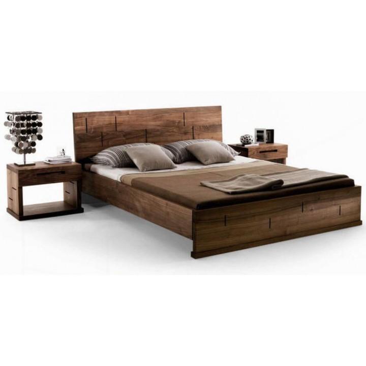 Craftsmen bed. Raintree. King size.