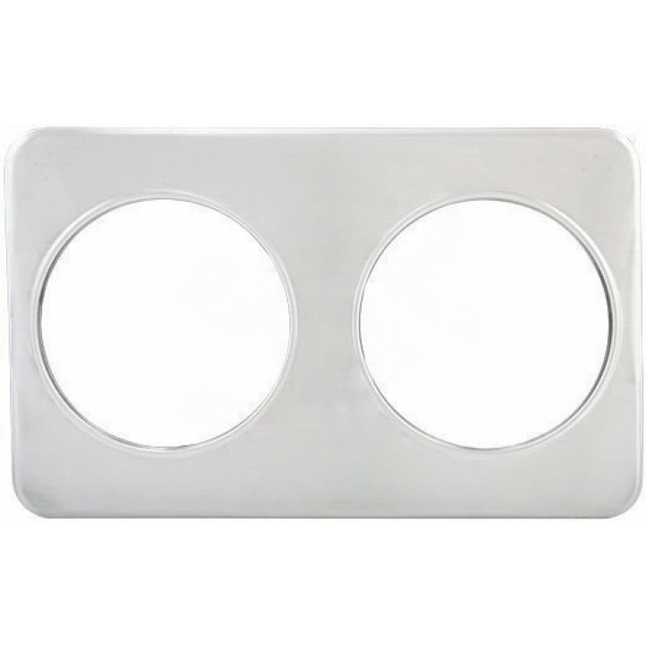 Adaptor Plate, Two 8.38