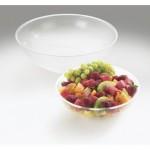 Cal-Mil 401-15-34 Acrylic Salad Bowls (15DIAx5H)