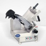 "13"" Heavy Duty Automatic 9 Speed Slicer - 1/2 hp"