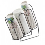 Cal-Mil 3036-13 Iron Cup/Lid Organizer