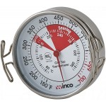 "Grill Surface Thermometer, 2.25"" Dial - 3/Case"
