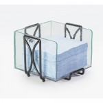 Cal-Mil 1242 Glacier Napkin Holder