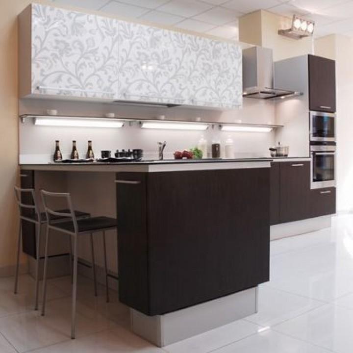 Kitchen Hpl: Kitchen Type 300. HPL