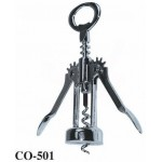 Cork Screw, Wing Type - 12/Case