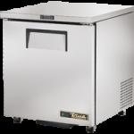 144 Ltr Undercounter Refrigerator, 1 Door - 1/Case