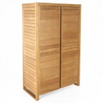 Colonial wardrobe. Manogany. 2100x1000x600.