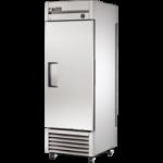 459 Ltr Upright Refrigerator, 2 Full Solid Door - 1/Case