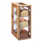 Cal-Mil 1204-99 Madera Bread Display (Replacement Bin)