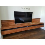 TV cabinet solid yaka