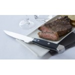 Steak Knife, S/S, Silver 13/0 - 72/Case