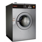 8kg/80 Ltr, Softmount Washer-Extractor - 1/Case