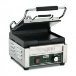Compact Flat Toasting Grill