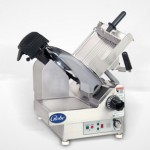 "13"" Automatic Meat Slicer - 1/2 HP, 9-Speed"