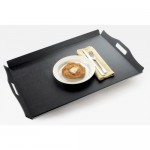 Cal-Mil 930-1-13 Classic Stackable Hotel Tray (16Wx13Dx1H)