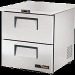 40 Ltr Undercounter Refrigerator, 2 Drawer - 1/Case