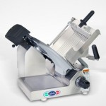"13"" Heavy Duty Manual Slicer - 1/2 hp"