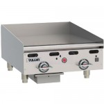 Msa Series Gas Griddle Msa24-102