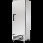 377 Ltr Upright Refrigerator, 1 Full Solid Door - 1/Case