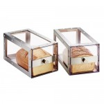 Cal-Mil 3410-55 Urban Bread Drawer