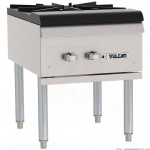 Gas Stock Pot Stove Vsp100-2