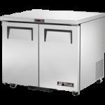 240 Ltr Undercounter Refrigerator, 2 Door - 1/Case