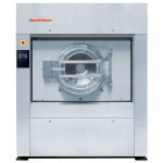 131kg/1200 Ltr,Softmount Washer-Extractor - 1/Case