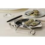 Fork, Snail, 7 L - 1200/Case