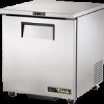144 Ltr Undercounter Freezer, 1 Door - 1/Case