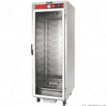 Electric Proofing & Heated Holding Cabinet Vp18-1m3zn