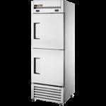 359 Ltr Upright Freezer, 2 Half Solid Door - 1/Case
