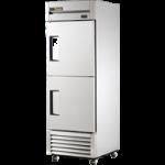 445 Ltr Upright Refrigerator, 2 Half Solid Door - 1/Case