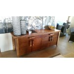 Tokoriki buffet unit. Raintree, ply.