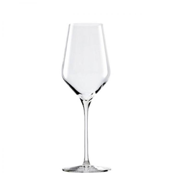 more photos 2be73 612e6 14.25 Oz. QUATROPHIL White Wine Glass - 6/Case