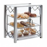 Cal-Mil 3503-1318 Industrial Bakery Case