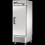 445 Ltr Upright Freezer, 1 Full Solid Door - 1/Case