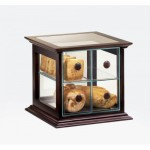 Cal-Mil 813-52 Westport Bread Display Case