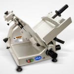 "14"" Manual Gravity Feed Slicer - 1/2 hp"