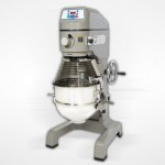 37.86 Ltr Commercial Planetary Floor Mixer - 2 hp
