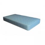 1370x1900x200mm Motel Comfort Double Mattress ★★ - 1/Case