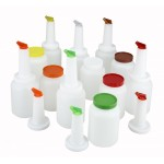 Liquor & Juice Multi Pour, 12 pc. set
