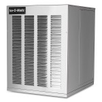 426 kg/day Flake Ice Maker, Air Cooled, Compressor Only - 1/Case