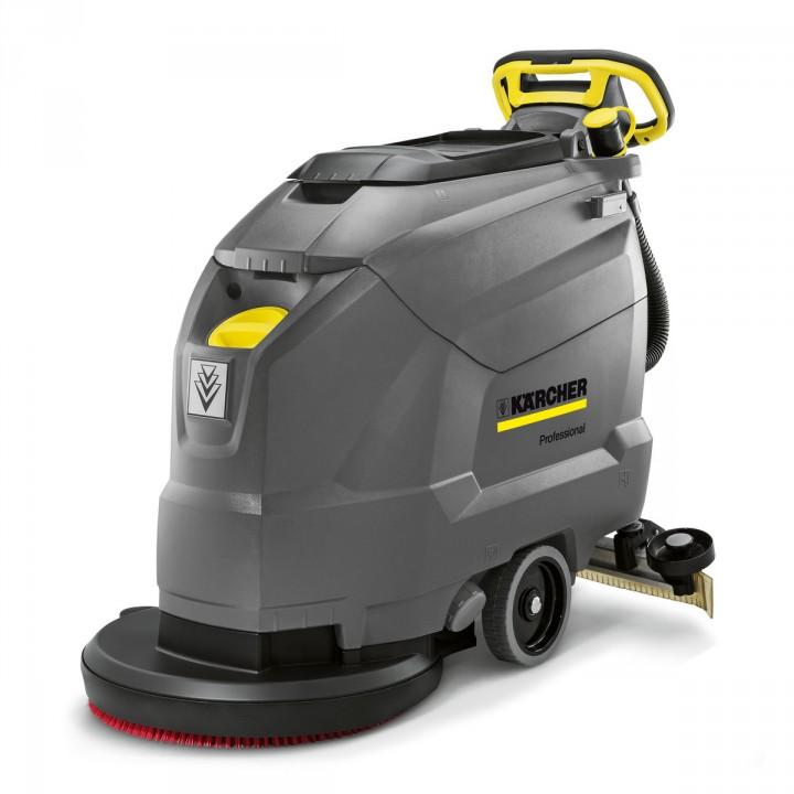 Scrubber Drier, BD 50/60 C Ep Classic - 1/Case