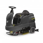 Scrubber Dryer, B 90 R Classic Bp - 1/Case