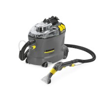 Spray-Extraction Cleaner, Puzzi 8/1 - 1/Case