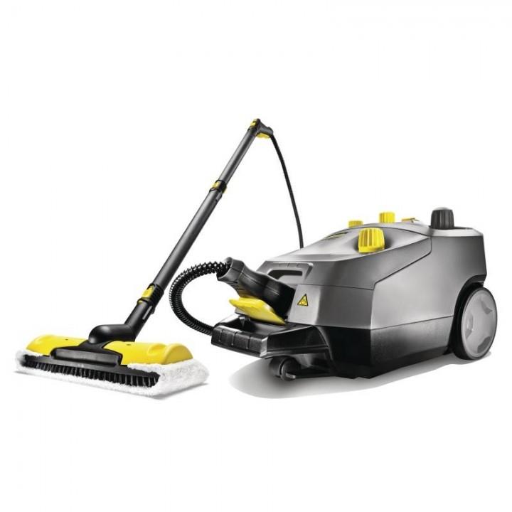 Steam Cleaner, SG 4/4 - 1/Case