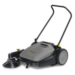 Sweeper, KM 70/20 C - 1/Case