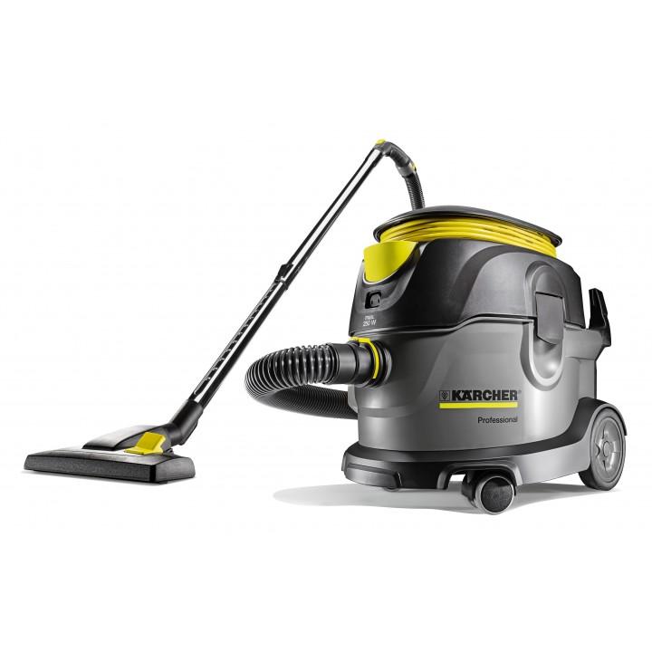 Vacuum Cleaner, Dry, T 15/1 - 1/Case